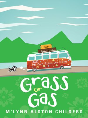 cover image of Grass or Gas