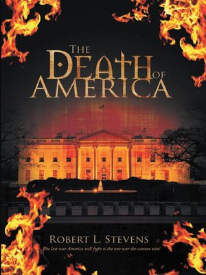 cover image of The Death of America