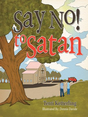 cover image of Say No! to Satan