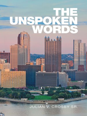 cover image of The Unspoken Words