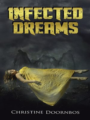 cover image of Infected Dreams