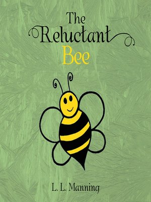 cover image of The Reluctant Bee