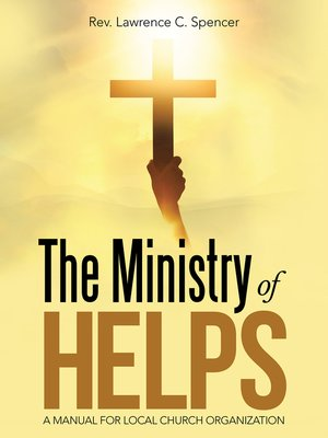 cover image of The Ministry of Helps