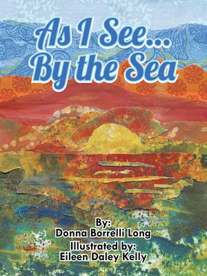 cover image of As I See . . . By the Sea