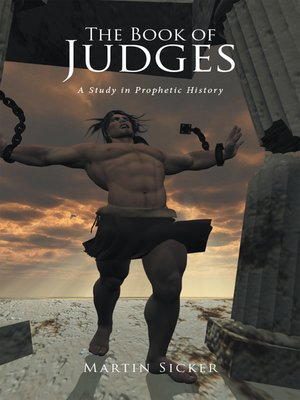 cover image of The Book of Judges