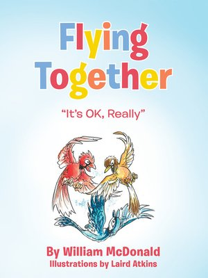 cover image of Flying Together