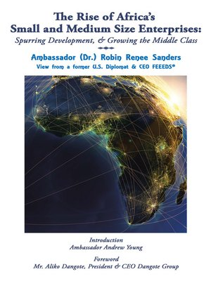 cover image of The Rise of Africa'S Small & Medium Size Enterprises