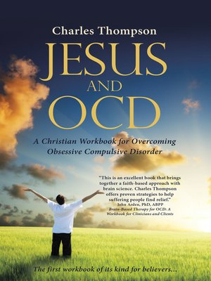 cover image of Jesus and OCD