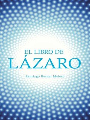 cover image of El Libro de Lázaro