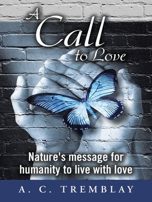 cover image of A Call to Love