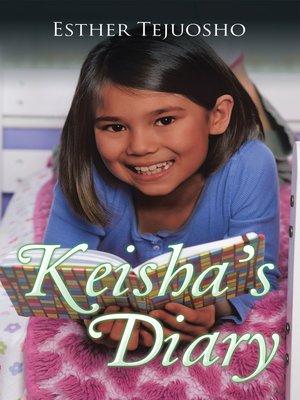 cover image of Keisha's Diary