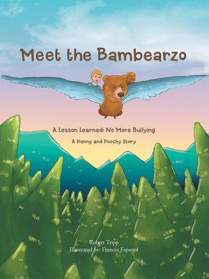 cover image of Meet the Bambearzo