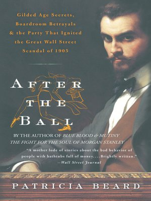cover image of After the Ball