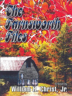cover image of The Farnsworth Files