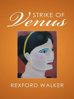 cover image of Strike of Venus