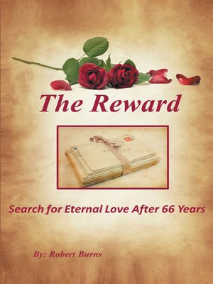 cover image of The Reward