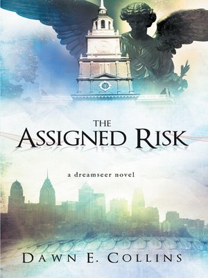 cover image of The Assigned Risk