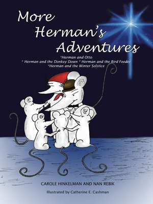 cover image of More Herman's Adventures