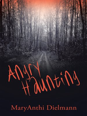 cover image of Angry Haunting