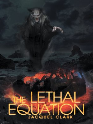 cover image of The Lethal Equation