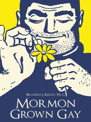 cover image of Mormon Grown Gay