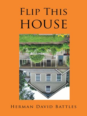cover image of Flip This House