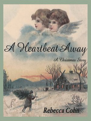 cover image of A Heartbeat Away