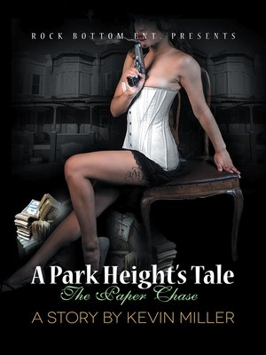 cover image of A Park Heights Tale