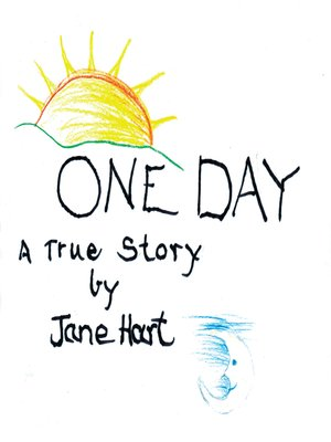 cover image of One Day