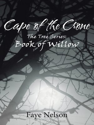 cover image of Cape of the Crone