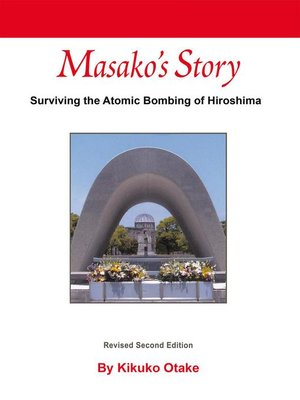 cover image of Masako's Story