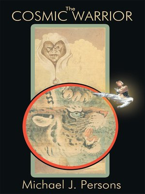 cover image of The Cosmic Warrior