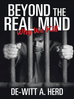 cover image of Beyond the Real Mind