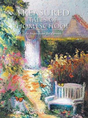 cover image of Treasured Tales of Homeschool