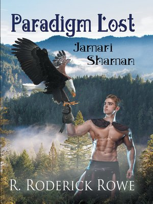 cover image of Paradigm Lost