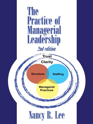 cover image of The Practice of Managerial Leadership
