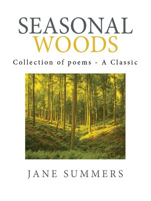 cover image of Seasonal Woods
