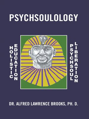 cover image of Psychsoulology