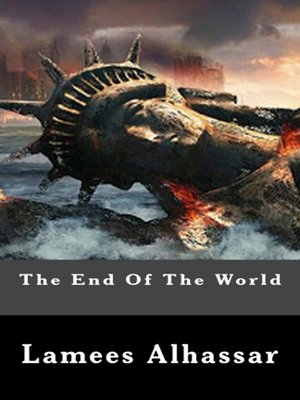 cover image of The End of the World