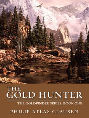 cover image of The Gold Hunter