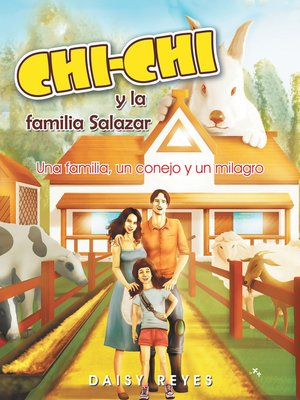 cover image of Chichi Y La Familia Salazar
