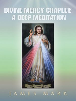cover image of The Divine Mercy Chaplet