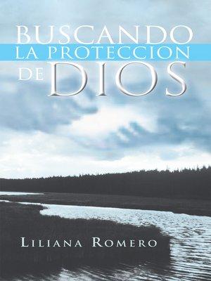 cover image of Buscando La Proteccion De Dios