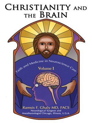 cover image of Christianity and the Brain