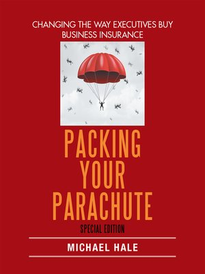 cover image of Packing Your Parachute (Special Edition)