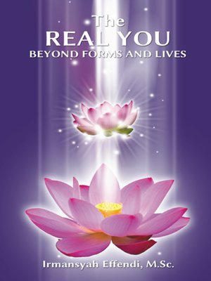cover image of The Real You