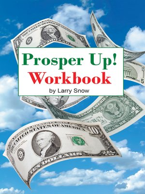 cover image of Prosper Up!