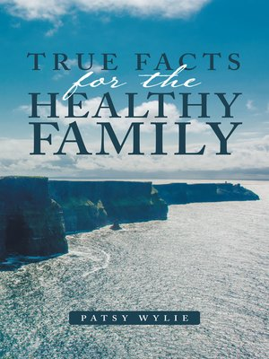 cover image of True Facts for the Healthy Family