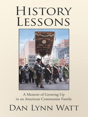 cover image of History Lessons