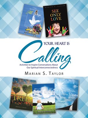 cover image of Your Heart Is Calling